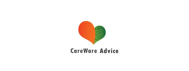CareWare Advice logo