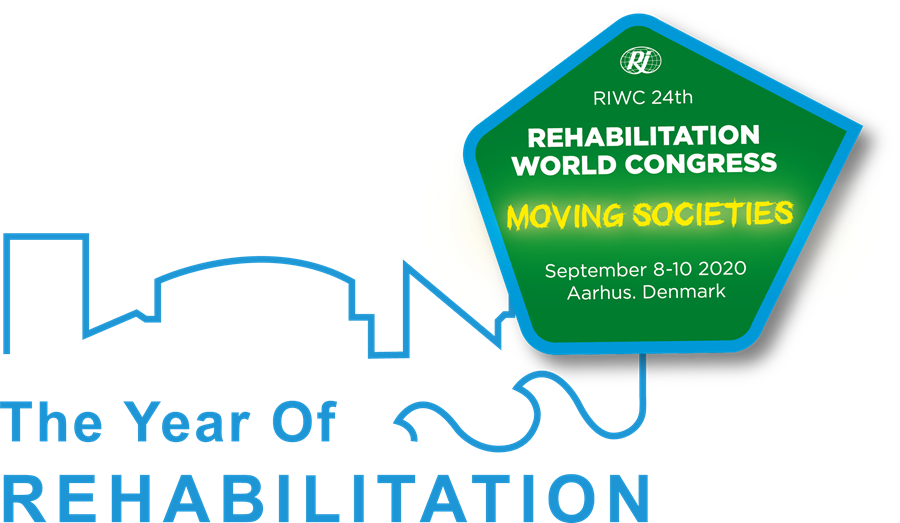 RIWC2020 The year of rehabilitation - banner